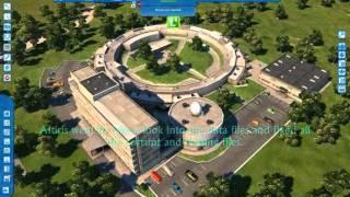 Cities XL Mod - Institute Of Technology.wmv
