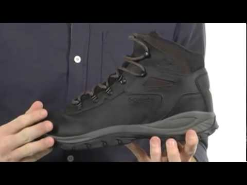 Hi-Tec Valkyrie Lite 200 i Waterproof Men's Winter Hiking Boot .