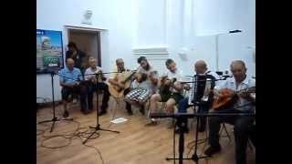 Fuente Nueva - Ventamicena. Orce (Granada) - 03 Inauguración Centro cultural 2013
