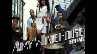 Amy Winehouse - Rehab (Instrumental)