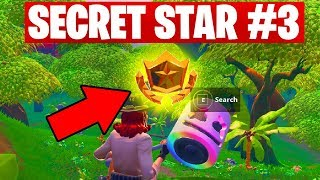 SEASON 8 WEEK 3 SECRET BATTLE STAR IN LOADING SCREEN Location FORTNITE
