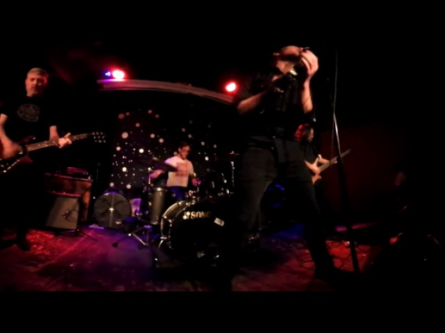 Night Battles - Live 6/29/2017 @ The Pinhook - Durham, NC [FULL SET] [360 Video]