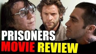 PRISONERS - Movie Review
