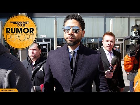 New Witnesses And Evidence Surface In Jussie Smollett Case