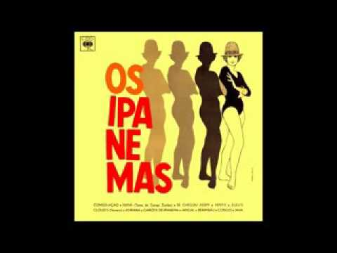 Os Ipanemas - 1964  - Full Album