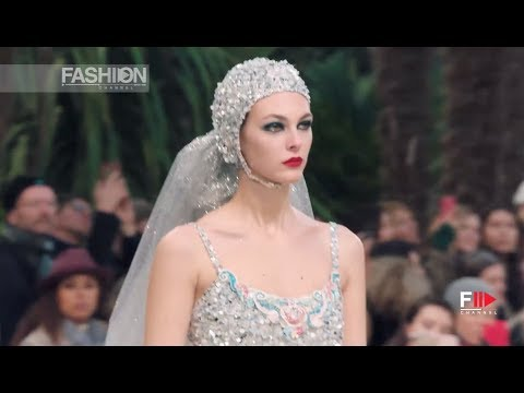 CHANEL Highlights Haute Couture Spring 2019 Paris – Fashion Channel