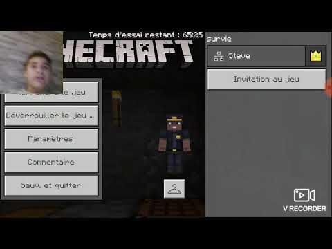 Et Pourquoi Pas Je Télécharge Minecraft