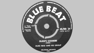 Duke Reid And His Group - Duke