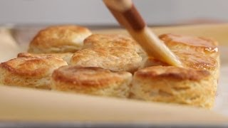 How To Make The Perfect Buttermilk Biscuit | Southern Living