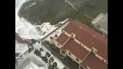 Hurricane Matthew Storm Surge Jacksonville Beach, FL