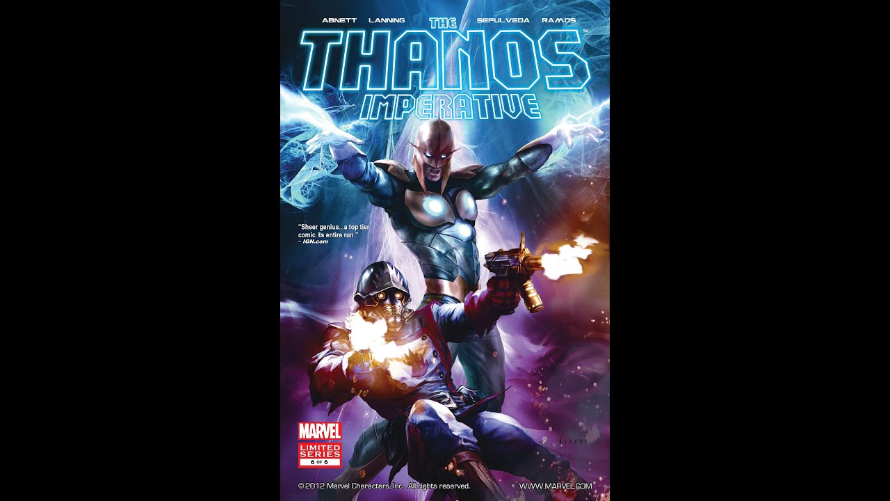 Avengers: Infinity War (WARNING: Spoilers Ahead!) - Page 7 ...