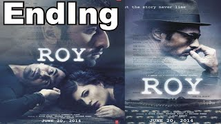 Roy 2015 Movie Ending Scenes - Happy Ending - End