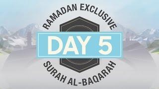 The Diseased Heart - Ramadan Exclusive - Nouman Ali Khan