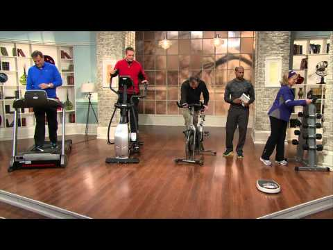 Cardio Tips with Personal Fitness Coach Cary Gordon