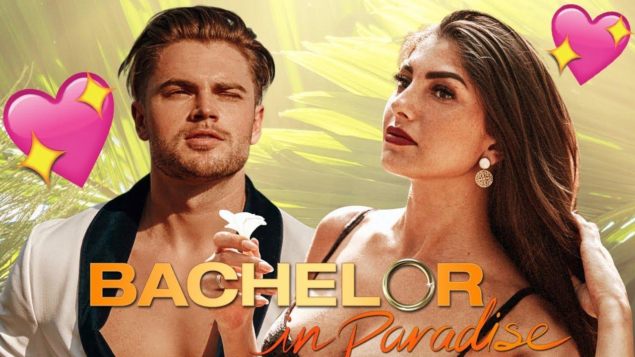 Johannes Haller Bachelor In Paradise 28