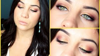 Sunset Eyes! Marc Jacobs The Siren! Thumbnail