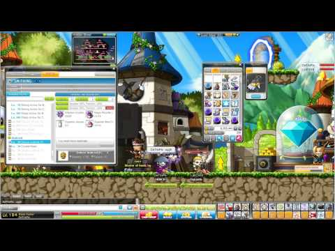 Ardentmill Ep 2: Maplestory Making Android :D