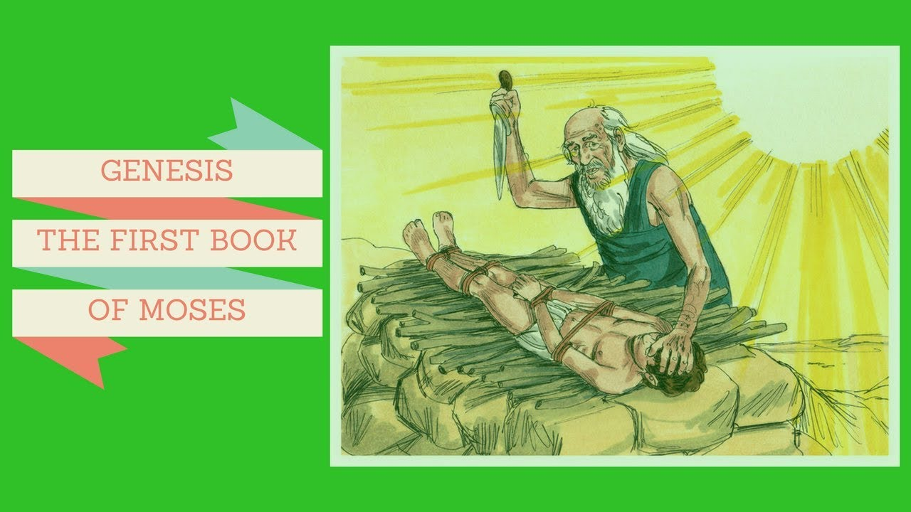 genesis the first book of the So, the new testament tells us that moses wrote the book of exodus in  deuteronomy  apparently god wrote the first chapter there is no way.