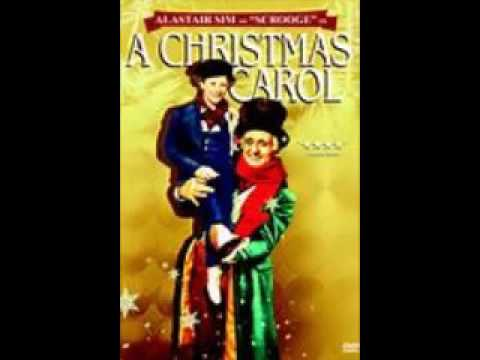 carl banas a christmas carol