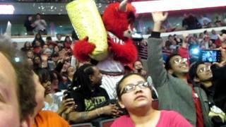 Chicago Bulls Benny The Bull
