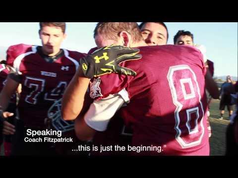 San Jacinto Valley Academy Fall Promo
