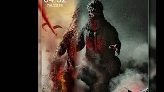Godzilla Wallpapers 2018