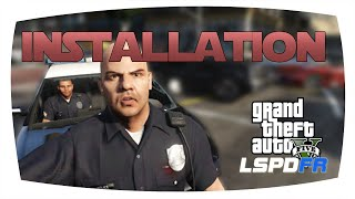 How to Install LSPDFR Mod GTA V PC [GERMAN|HD] | WORKING Version 0.3