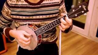 코타로오시오 - 황혼 (벤조렐레 연주)