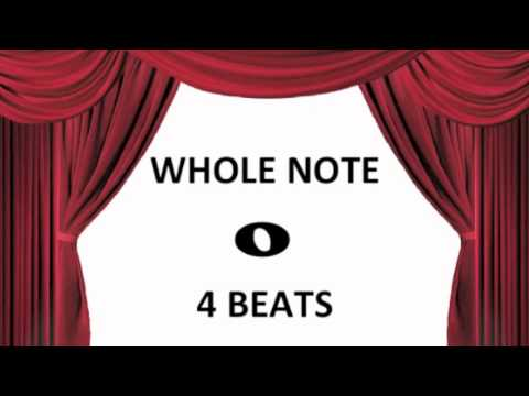 Whole Notes