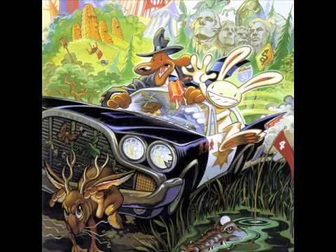 Sam and Max: Hit the Road - Theme