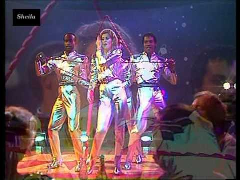 Sheila B Devotion  Spacer 1979 HQ 0815007