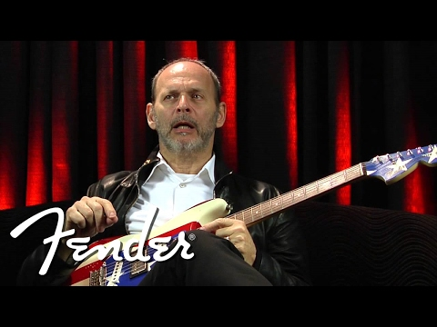 Flashback to 1969 with MC5's Wayne Kramer | Fender