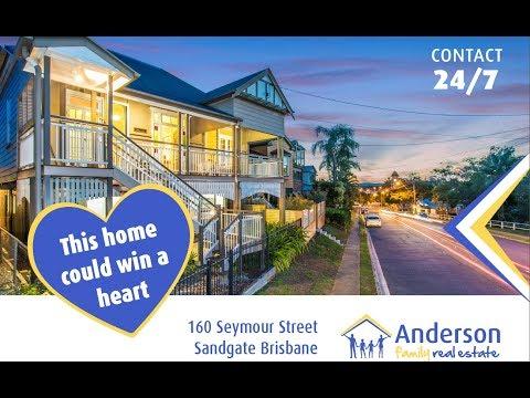 160 Seymour Street Sandgate