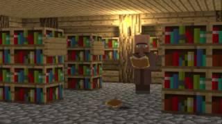 Minecraft Вести с полей Часть 2