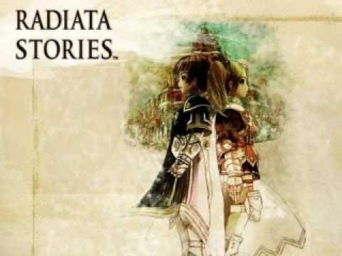 Mission to the Deep Space ~Radiata Ver. - Noriyuki Iwadare