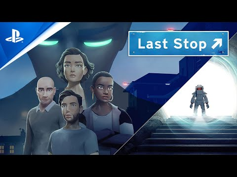 Last Stop - Release Date Trailer | PS5, PS4