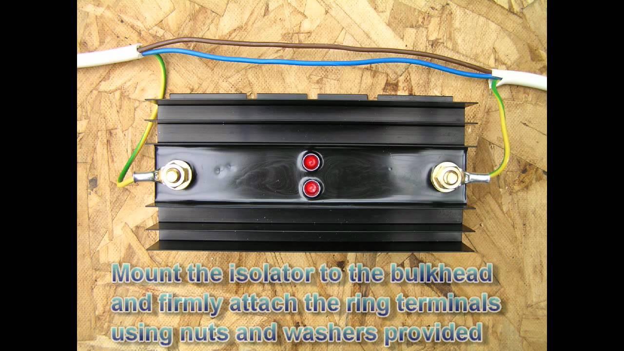 boat bonding wiring diagram [ 1280 x 720 Pixel ]