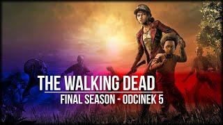 The Walking Dead The: Final Season - Odcinek 5