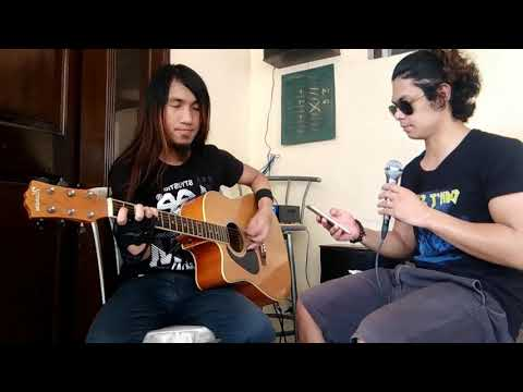 PHOTOGRAPH by: 12 STONES (acoustic cover)