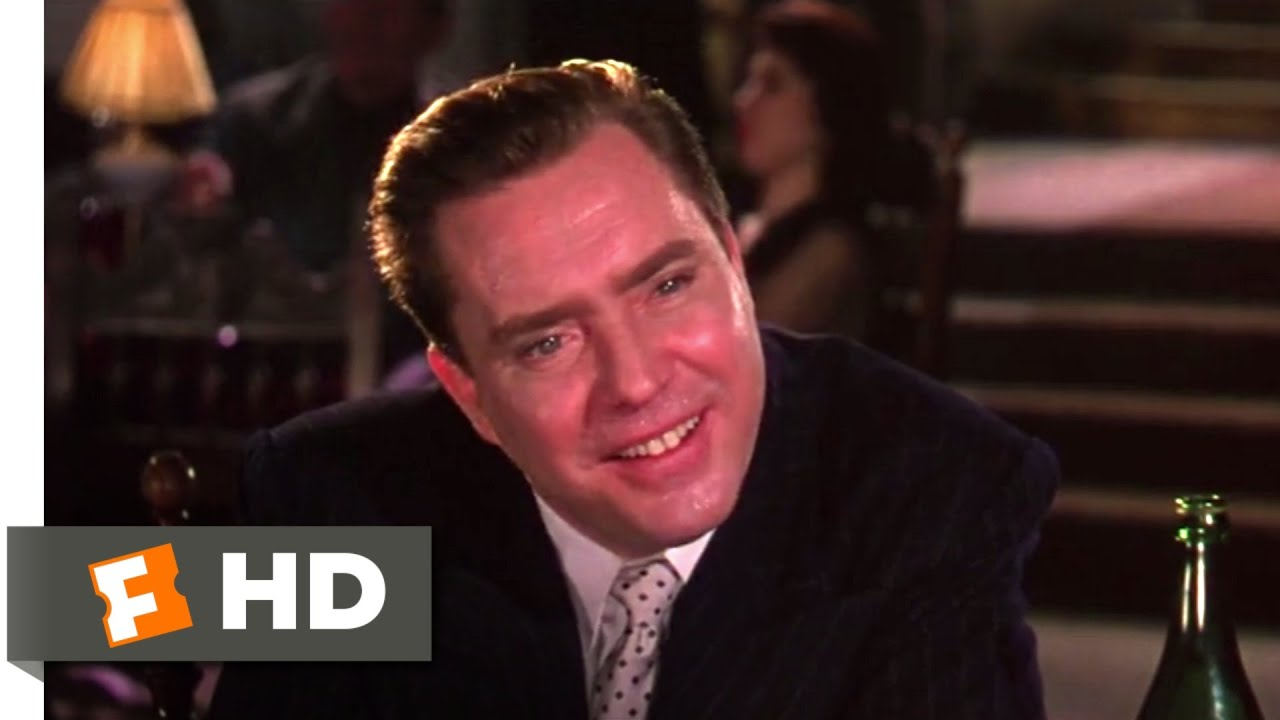 Download The Barefoot Contessa (1954) - A Lot of Talent Scene (3/12) | Movieclips