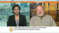 Expert discusses Detroit bankruptcy