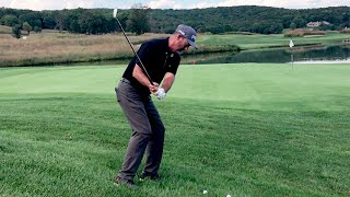 Get Up-And-Down From A Downhill Lie - Stan Utley