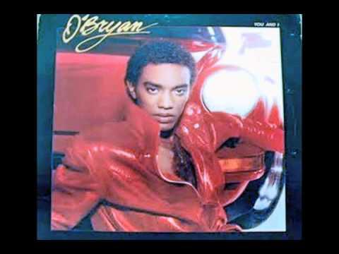 You And I -  Stevie Wonder & O'Bryan