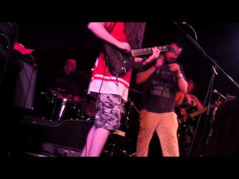 "Midnight Mass- Live. Original song, ""Junkie Neighbor""."