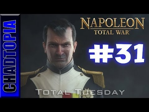 Napoleon Total War - Total Tuesday Season 3 - Episode 31