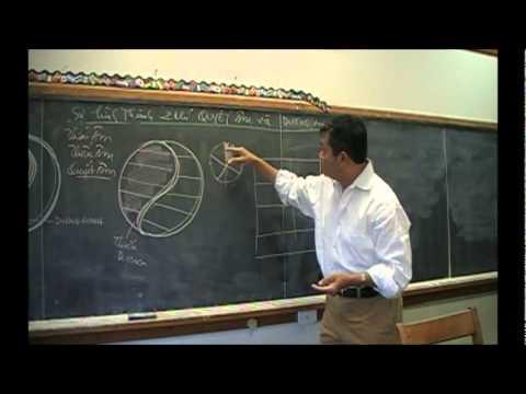 Bài Học Châm Cứu và Mạch Lý - Bài 5b