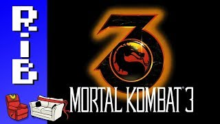 "Mortal Kombat 3! - ""Fatality Cancels!"" - Run it Back!"