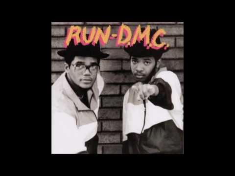 Run D.M.C - Run D.M.C  Deluxe Edition [Full Album]