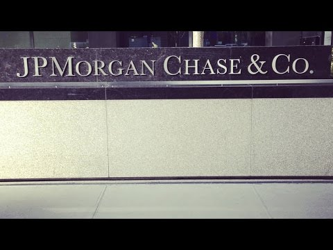 Why I am shorting JP Morgan: Berger