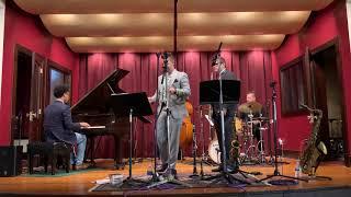 Won't You Be My Neighbor? - The Benny Benack III Quintet - Lighthouse Arts, INC.